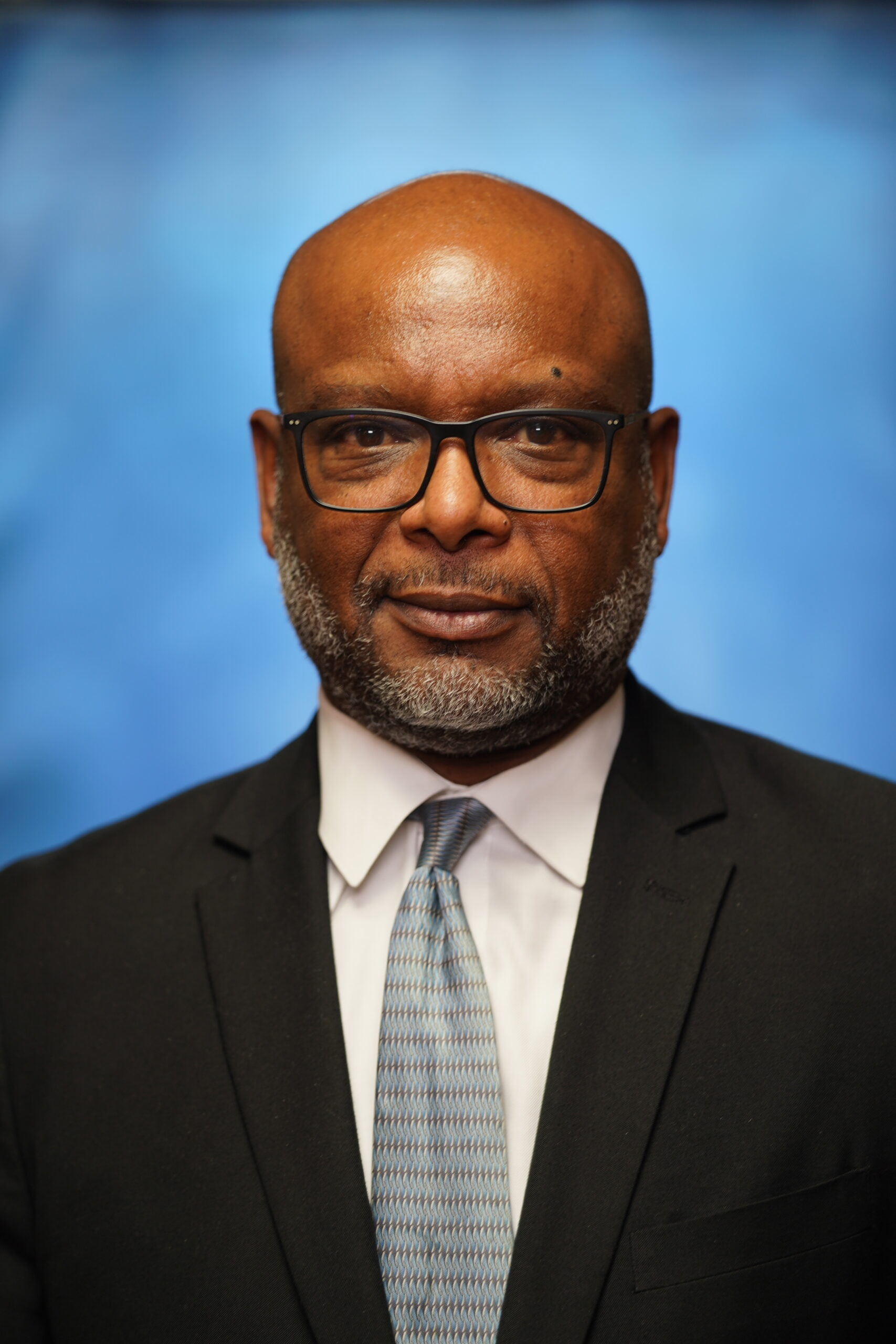 Dr. Isom Director Photo