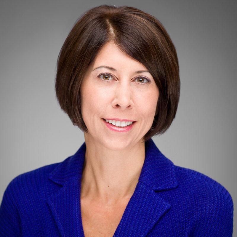 Nancy La Vigne