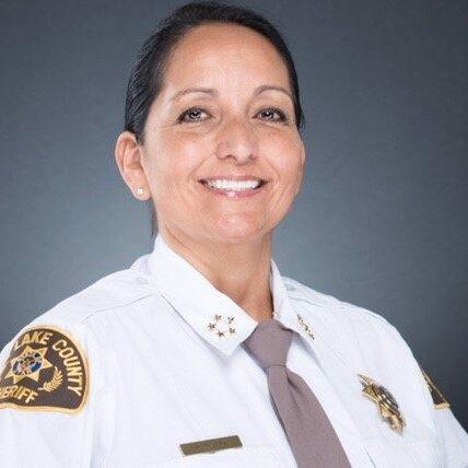 Sheriff Rivera photo